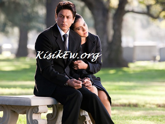 Akting Cemerlang Shah Rukh Khan Dalam Film My Name is Khan