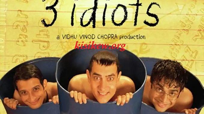 Kesuksesan Film Three Idiots Mengharumkan Bollywood di Kancah Internasional