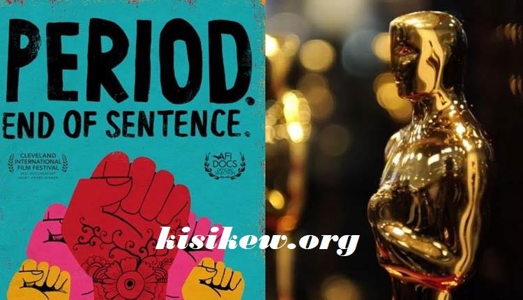 Film India Tentang Pembalut Memenangkan Piala Oscar 2019